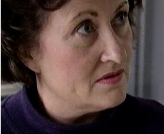 Barbara Farr