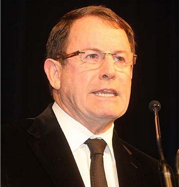 John Banks political corruption