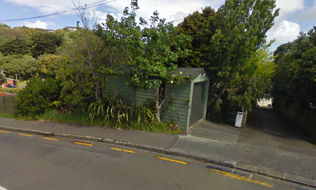 WINZ employee, Graeme Wislang's salubrious residence at 99 Monorgan Rd Strathmore Park Wellington 6022 NZ