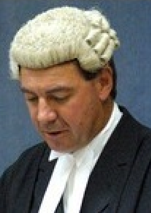 """Corrupt Jurist Graham Lang – makes corrupt jurist Ted Thomas look like a saint – more to come about corrupt New Zealand judges – don't get us wrong there are some straight judges, but they are very rare indeed"""
