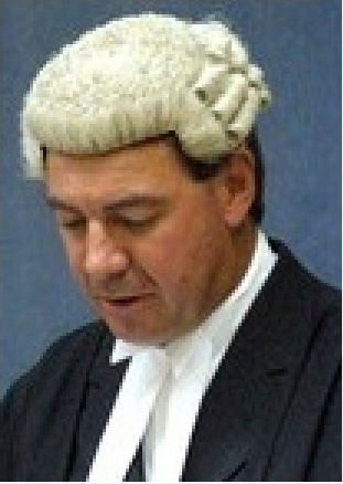 """Justice """"low rentboy"""" Lang. A man thats  always ready to do dirty work - using the backdoor!"""