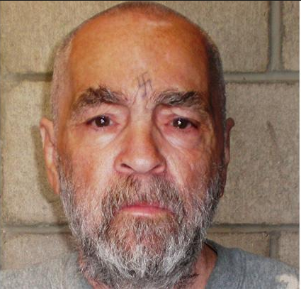 Charles Manson - Doesn't this wacko bare a very close resemblance to the psychopathic Van Helmond brothers?