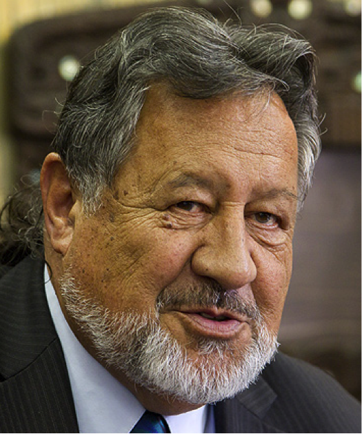 An intelligent pacifist leader of Maori whose ideas to solve recidivism are not controversial, just unaffordable because the current model is so expensive that no money is around. But why is the Government hell bent on building a stock of prisons?