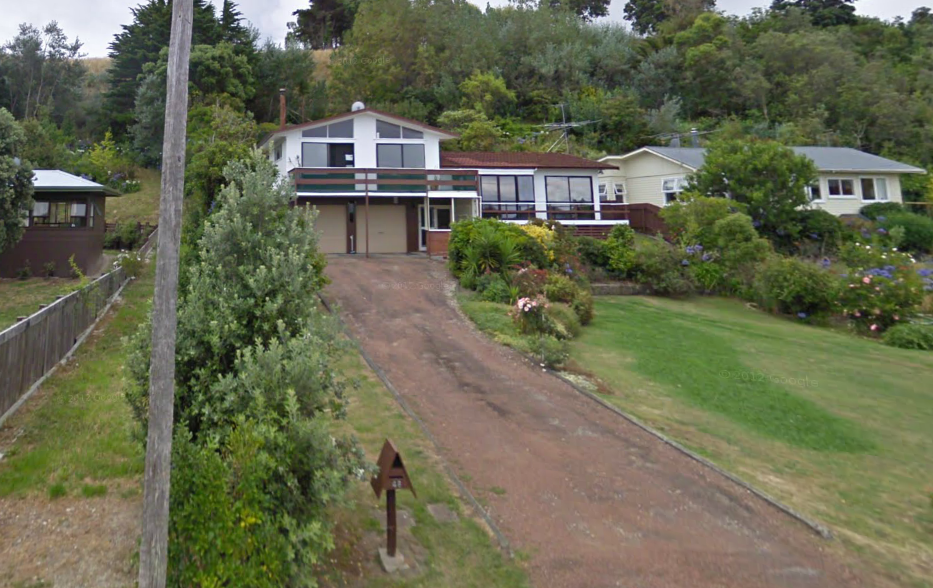 46 Douglas Street Okitu Gisborne,4010 - The home of corrupt ex cop and fraudster Chester Wayne Haar and his wife Marilyn - LF suspects a property that is now mortgaged to the hilt