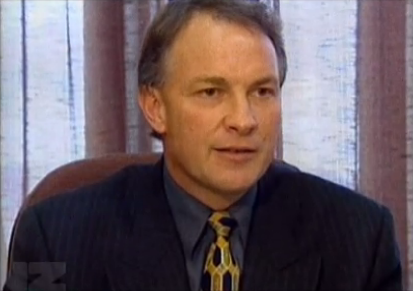Phil Goff, the Kiwi politician that ordered the exquisitely tailored Eichelbaum report.