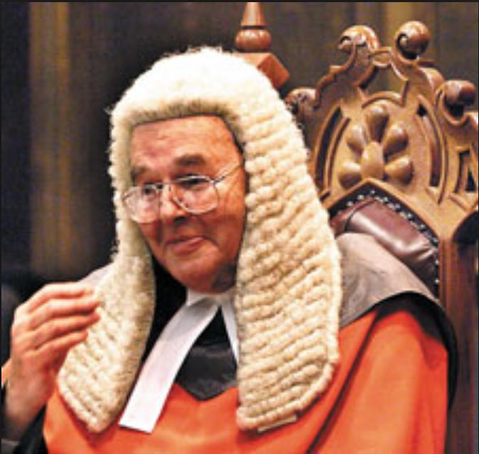 Sir Thomas Eichelbaum