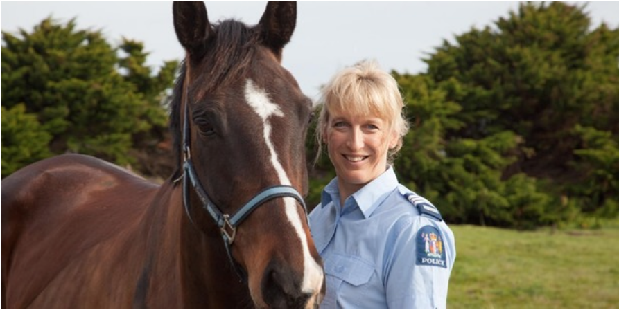 Did police Sergeant Rachael Willensen back the wrong horse or did she act corruptly?