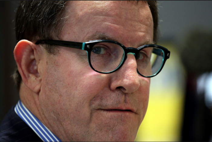 John Banks, minister and MP has repaetedly sought to have the criminal charges he faces thrown out of court without success