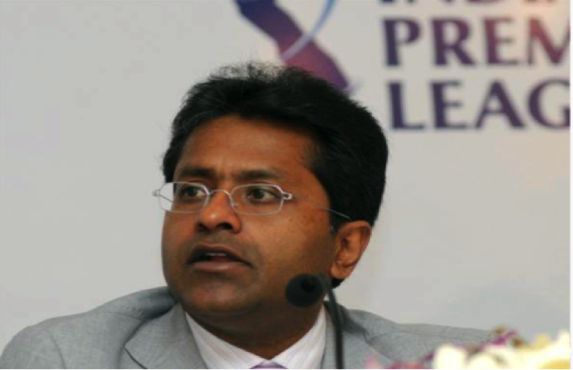 """An upbeat Lalit Modi commented to LF """"McCullums a bigger cunt than Cairns and should share the same time in the black hole of Calcutta. I will see that short fuck analysed by his own cricket bat"""""""