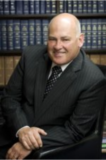Napier Crown Prosecutor Gavin Thornton