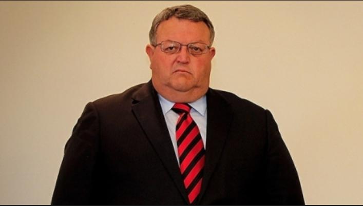 The Rt Hon Gerry Brownlee KFC