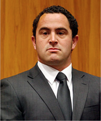 Former policeman Nathan Connolly was sentenced in the High Court in Christchurch to only two years' jail