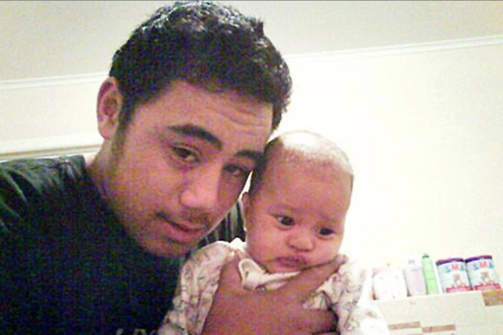 Halatau Ki'anamanu Naitoko, an innocent bystander who was shot dead by imcompetent police in 2009 by New Zealand police - the shooting was covered up by police and the IPCA.