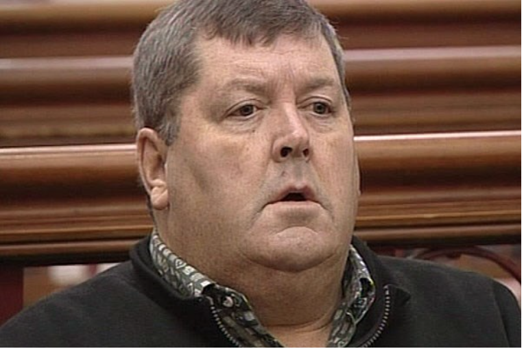 Central Otago police officer Neil Ford, sentence to over two years prison for perjury.