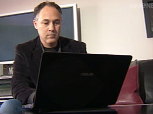 Kiwi investigative journo Ian Wishart