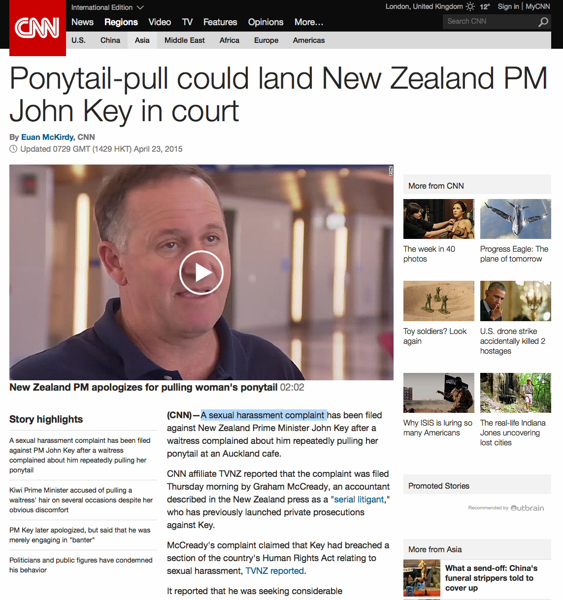 Source: http://edition.cnn.com/2015/04/22/asia/john-key-new-zealand-hair-pulling-lawsuit/