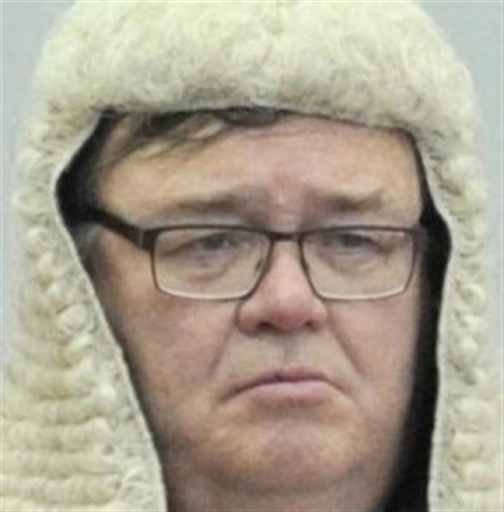 Justice Paul Heath