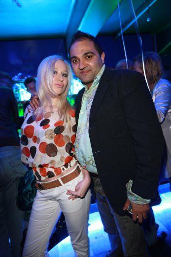 Ratish Mani, partying on whose money?