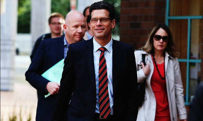 New Zealand Herald Editor Shayne Currie may yet again find himself in court, this time explaining the unethical, possibley criminal, behaviour of one of the newspapers journalists, Matt Nippert