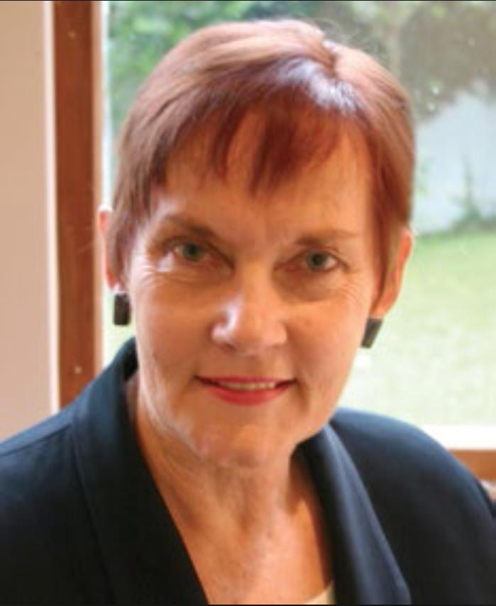 Marie Dyhrberg QC
