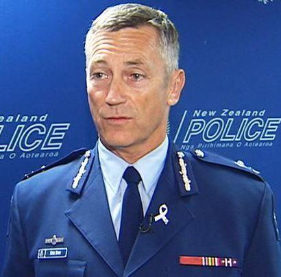 police com