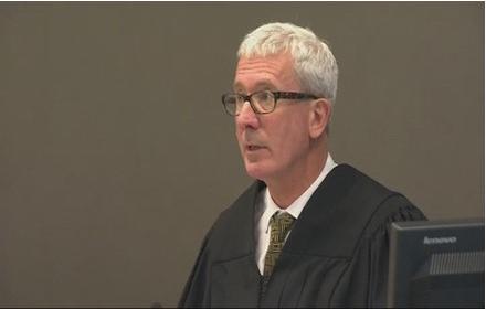 Judge David McNaiughton