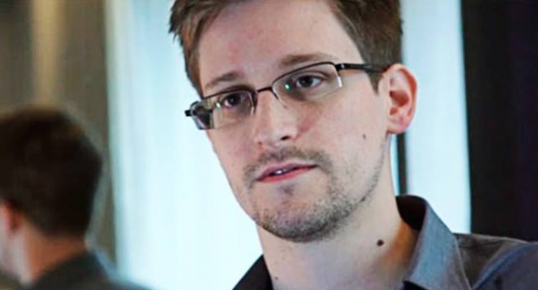 Edward Snowden, the United States latest target in its long running war on democracy.