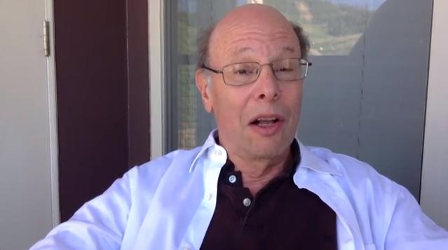 Professor emeritus Michael Ratner