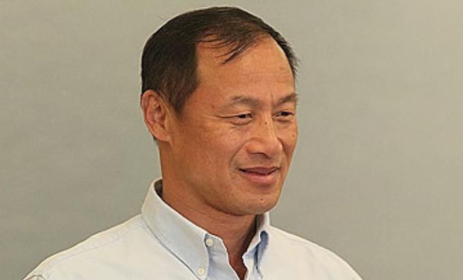 Cheng Qi Wang
