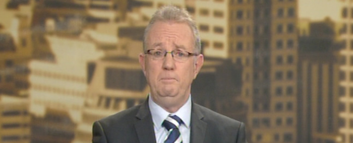 Greg O'Connor, NZ Police counsel for the defence of the indefensible.