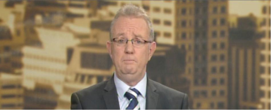 Greg O'Connor, desperately seeking relevance? Political despot or police association president?
