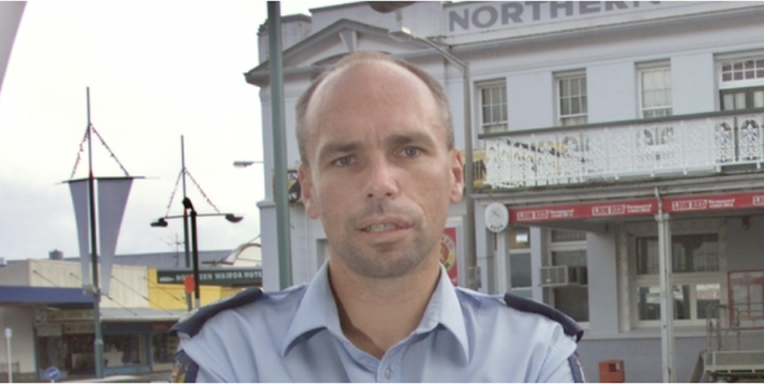 Inspector Kerry Watson was assaulted on the job