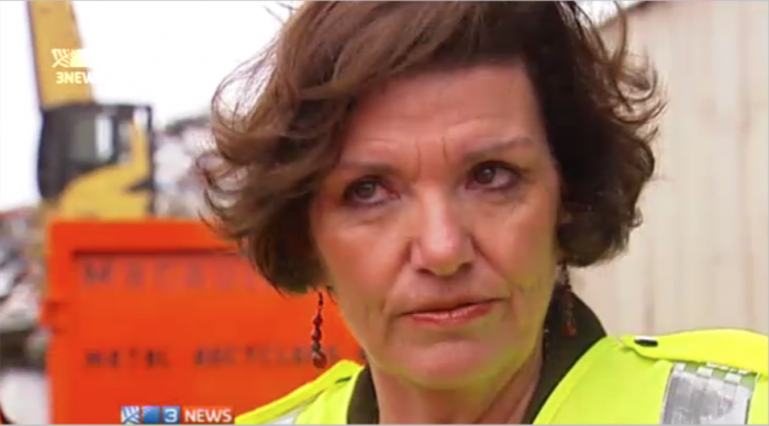 """Social Development Minister Anne Tolley has come up with a new excuse. Tolley has declined to comment on the issue because it was an """"operational matter"""". Exactly how it is that prosecutorial abuse is an """"operational matter"""" Tolley does not say!!"""