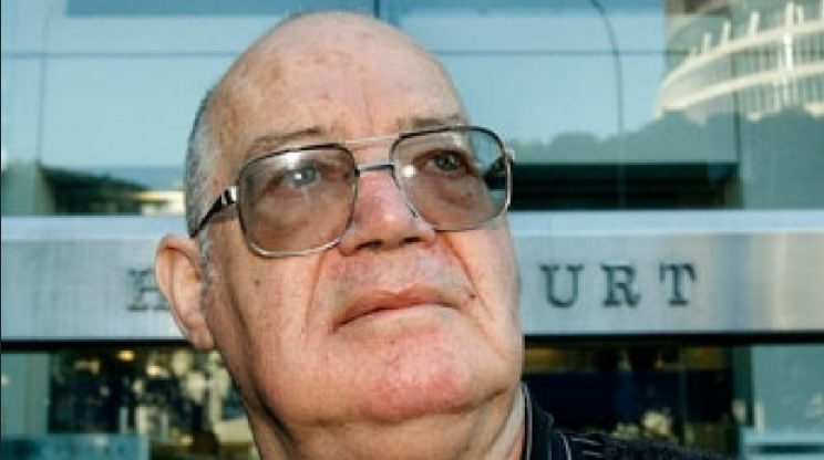 Graeme McCready, Public defender